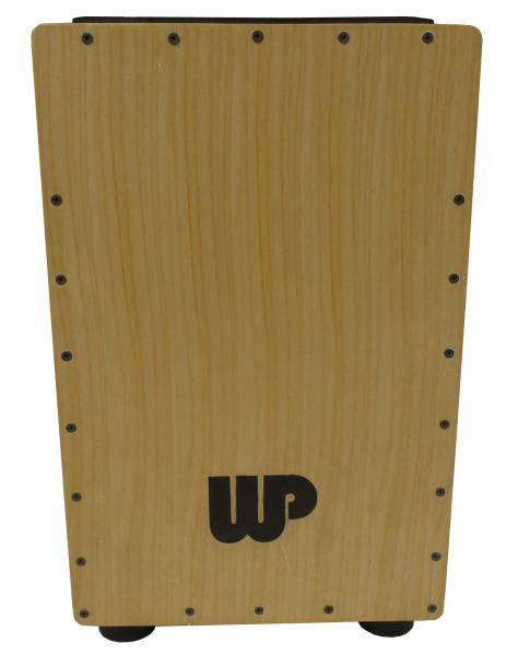 Wood Percussion - Cajon