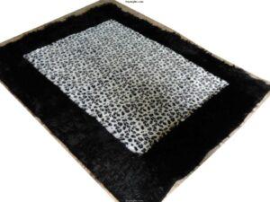 karpet bulu lembut, tebal dan empuk